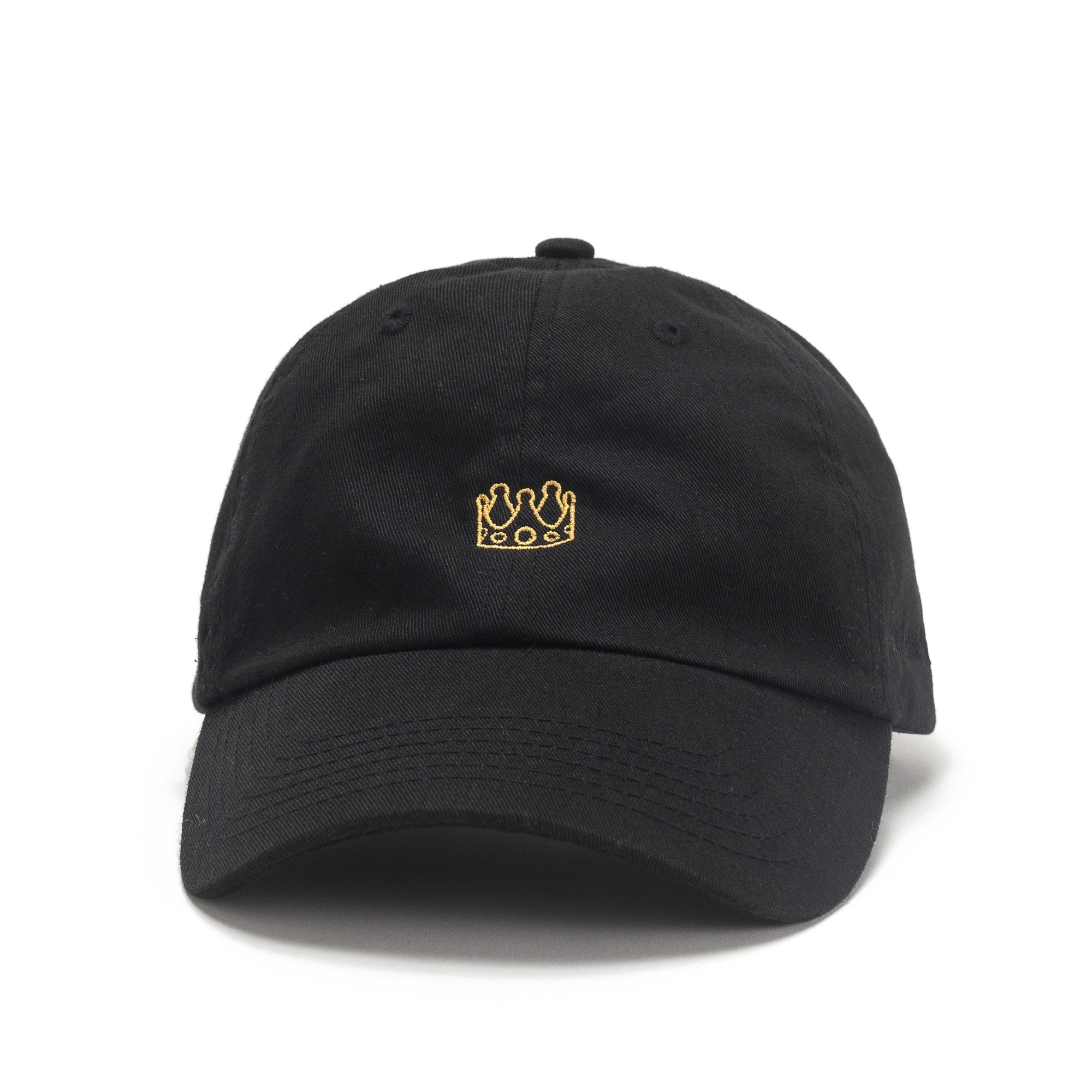 Fitness Queen Dad Hat - Black
